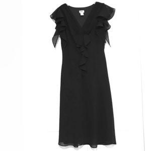 JBS Ltd Classic Black Dress